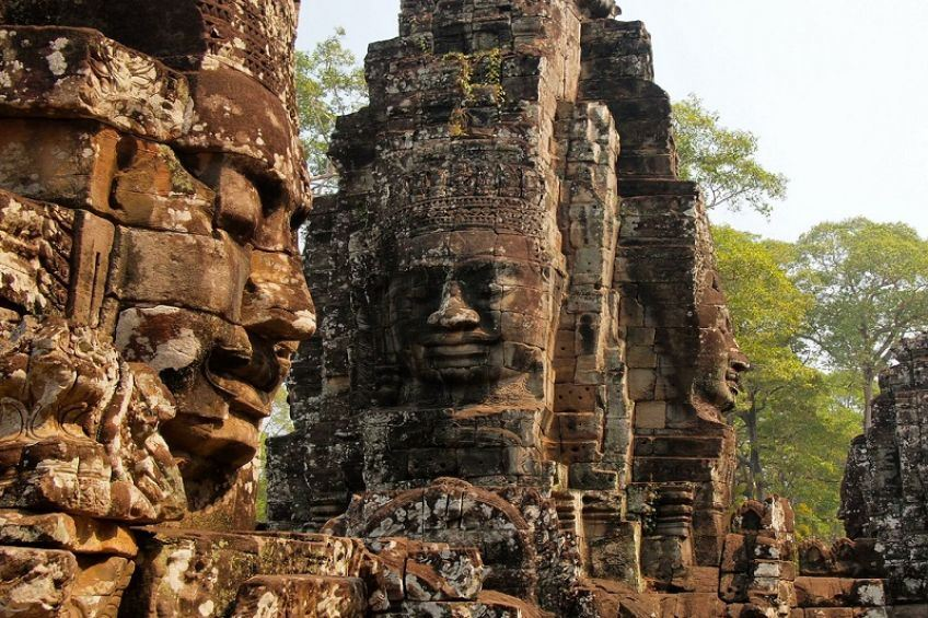 Majestic Angkor 4 Days