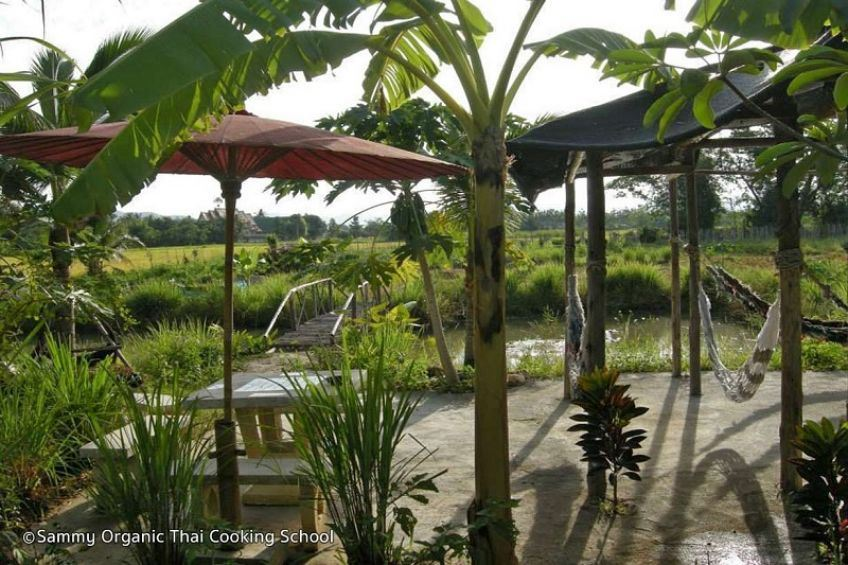Cooking Course At Thai House 3 Days 2 Nights