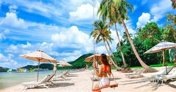 PHU QUOC BEACH BREAK