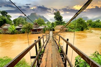 LAOS IN DEPTH TOUR PACKAGE