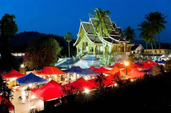 THE HIGHLIGHTS OF VIENTAINE AND LUANG PRABANG