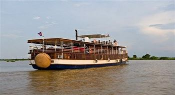 PANDAW SAIGON AND PHNOM PENH DOWNSTREAM CRUISE