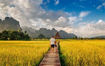 LAOS HIGHLIGHT TOUR