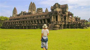 ANGKOR AND TONLE SAP LAKE DISCOVERY