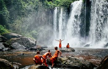 SIEM REAP ECO-TOUR
