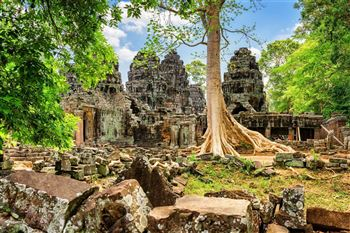MULTI - EXPERIENCED CAMBODIA ADVENTURE
