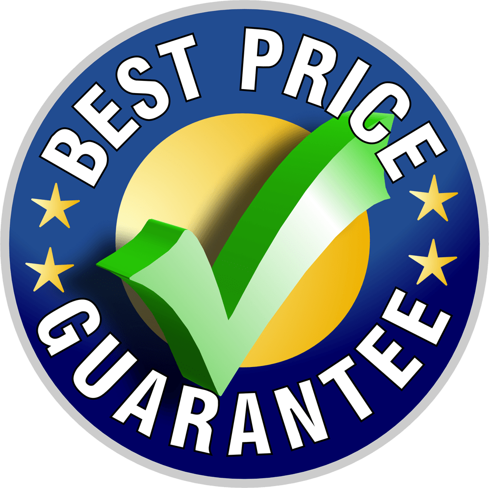 THE BEST PRICES: