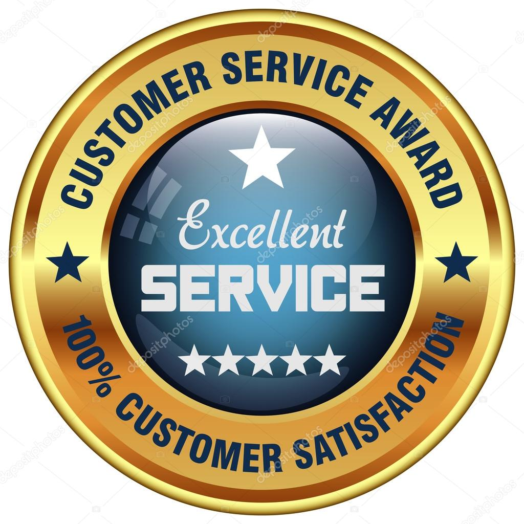 OUTSTANDING SERVICES: